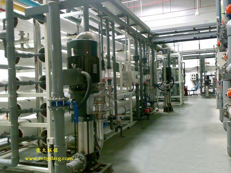 新材料/碳纤维超纯水设备